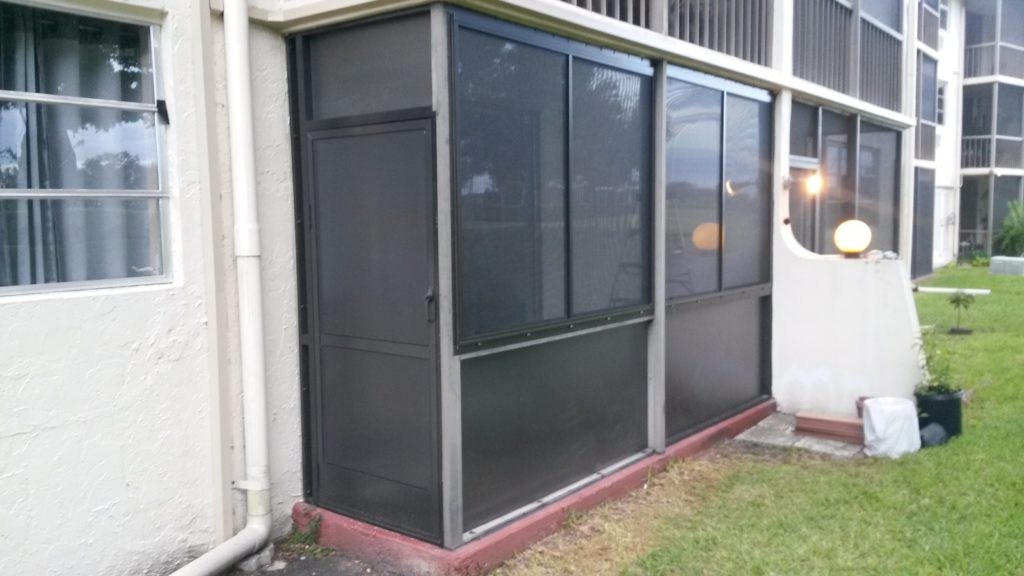 Acrylic Windows Impact Windows Amp Doors Screen